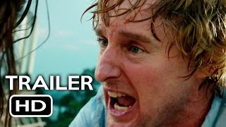 Nonton No Escape Official Trailer #2 (2015) Owen Wilson Thriller Movie HD Film Subtitle Indonesia Streaming Movie Download