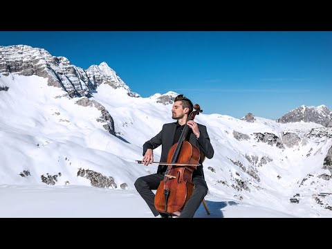 Luka Sulic plays Bach Cello Suite No.1 in G Major