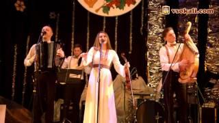 Тиха ніч, свята ніч! у виконанні Galicia Folk Band .Сокаль 2017