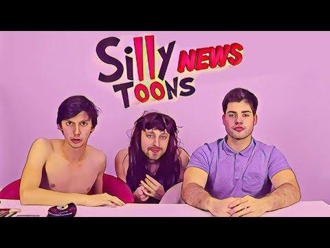 Silly Toons - Zprávy
