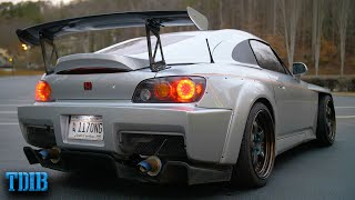 Spoon Honda S2000 Review! Will Honda Ever Return to Glory? by That Dude in Blue