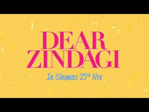 DEAR ZINDAGI | Alia Bhatt has the best definition