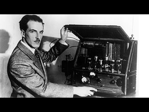 Science Fiction - In this radio commentary, Bill discusses the theremin, and how it lead to one the music industry's most fundamental assets, the electronic synthesizer. This was originally broadcast on December...