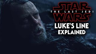 "Video Star Wars The Last Jedi Trailer ""This Is Not Going To Go! The Way You Think"" MP3, 3GP, MP4, WEBM, AVI, FLV Oktober 2017"