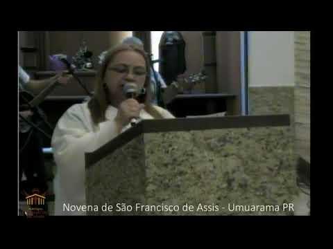 3º Dia Novena de São Francisco de Assis 2017
