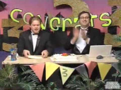 Tim and Eric Nite Live - Episode 3