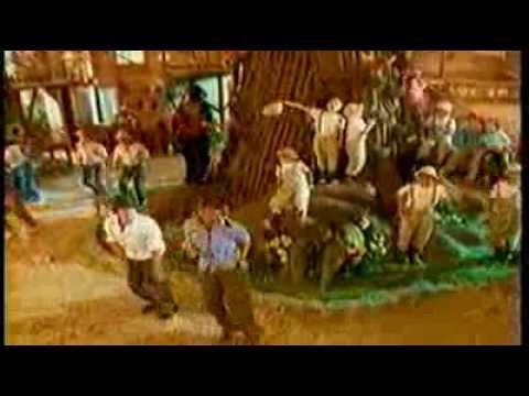 Siempre Chiquititas - Presentación Chiquititas 1999 [HD]