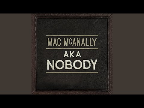 "Mac McAnally Song ""With A Straight Face"" Looks Beyond Pain To Find Compassion"