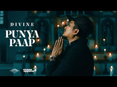 DIVINE - Punya Paap (Prod. By iLL Wayno)   Official Music Video