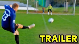 freekickerz YouTube-Video