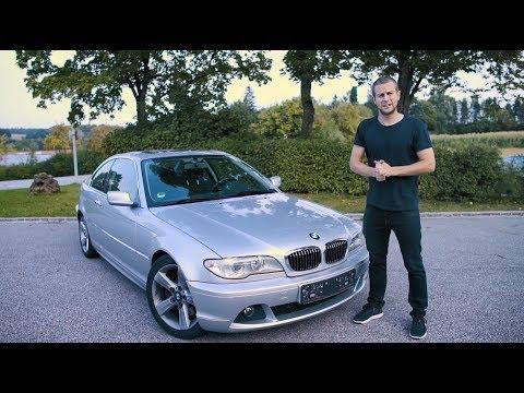 BMW E46 330ci Coupe 2003 Review - Jetzt schon ein Klassiker? Fahr doch