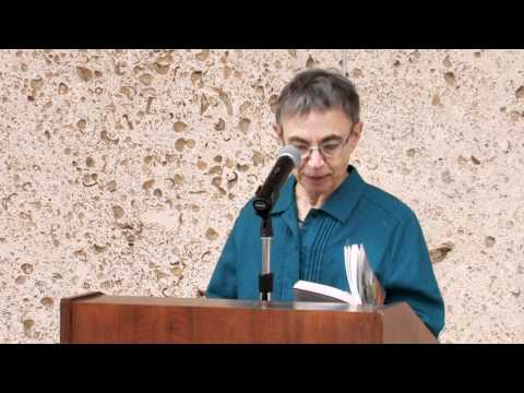 Marilyn Hacker - Poetry on the Plaza