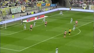 Video Lechia Gdańsk 1 : 2 Juventus - 29.07.15 Skrót PL / Highlights - Towarzyski / Friendly MP3, 3GP, MP4, WEBM, AVI, FLV Juni 2018