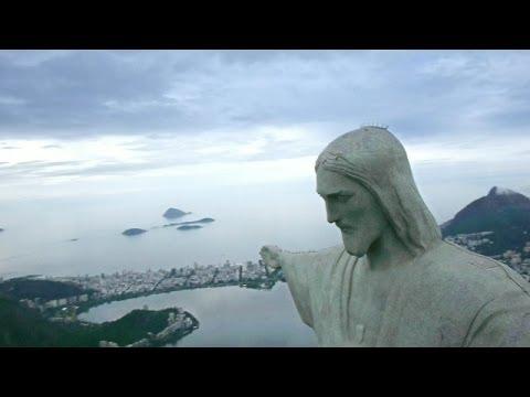 Lindas imagens aéreas feitas por Drone pelo estado do Rio de Janeiro - Fly Art