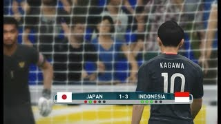 Video Indonesia vs Jepang | Final Piala Asia | Full Match | Zulham Zamrun MP3, 3GP, MP4, WEBM, AVI, FLV Maret 2018