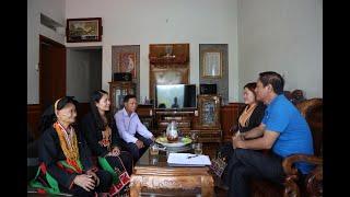 Hoành Bồ hoàn thành lấy ý kiến nhân dân về Đề án sáp nhập thành phố Hạ Long và huyện Hoành Bồ