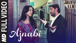 Nonton Jolly Llb Full Song Ajnabi Ban Jaye By Mohit Chauhan   Arshad Warsi  Amrita Rao Film Subtitle Indonesia Streaming Movie Download