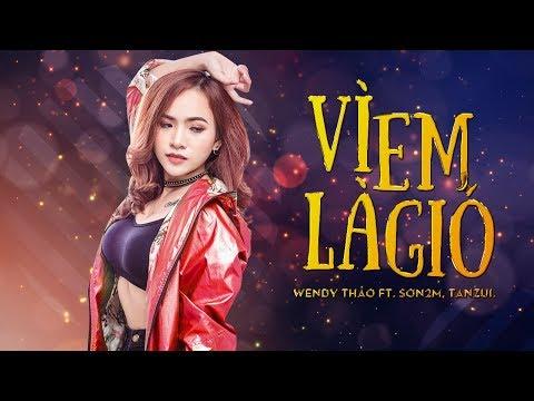 Vì Em Là Gió Remix - Wendy Thảo ft  Sơn2M, TanZui - Thời lượng: 3 phút, 40 giây.