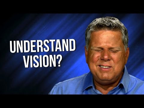 Do Blind People Understand Vision