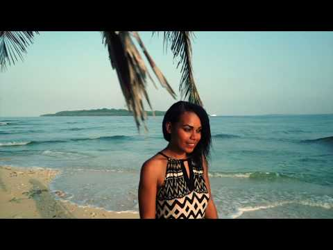 Tujah - My Private Paradise Dany Island (feat. Vanessa Quai) - Official Video Clip