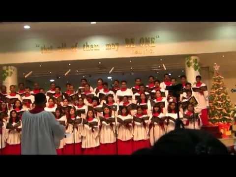 Video Ganam Oru Nava Ganam...Sharjah CSI Parish Christmas Carol 2012 download in MP3, 3GP, MP4, WEBM, AVI, FLV January 2017