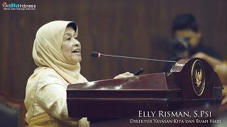 Video Elly Risman, S.Psi - Zina Sudah Menjadi Lifestyle MP3, 3GP, MP4, WEBM, AVI, FLV Agustus 2019