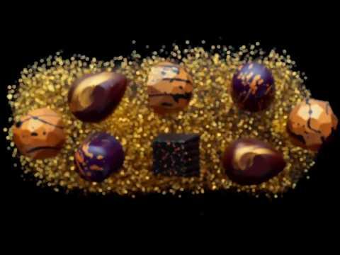 M&S Food - Christmas With Love