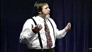 Rick Roderick on The Masters of Suspicion [full length]