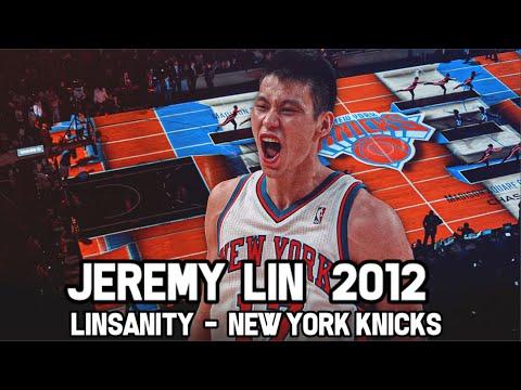 Jeremy Lin - Linsanity en New York Knicks | Reportaje NBA
