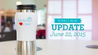 LovelySkin Update 6.22.2015