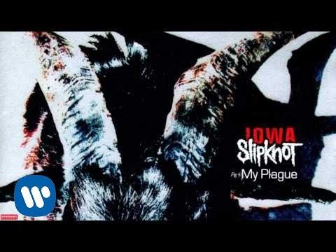 Slipknot - My Plague (Audio)