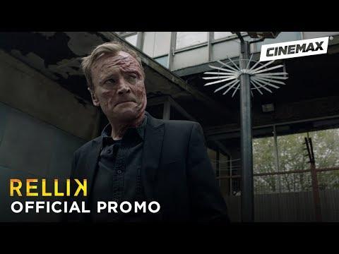 Rellik | Official Promo #1 | Cinemax