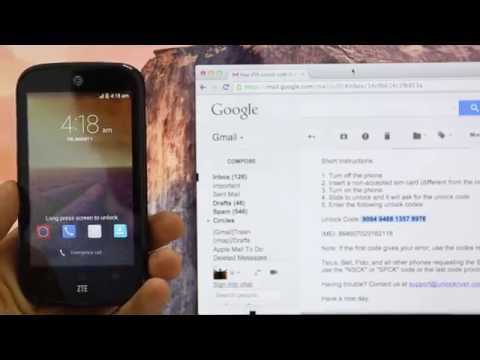 How To Unlock An Android Phone – Step-by-step / For any GSM sim card / Unlock Android