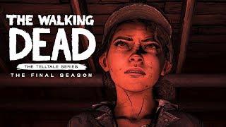 The Walking Dead - The Final Season | OFFICIAL TRAILER