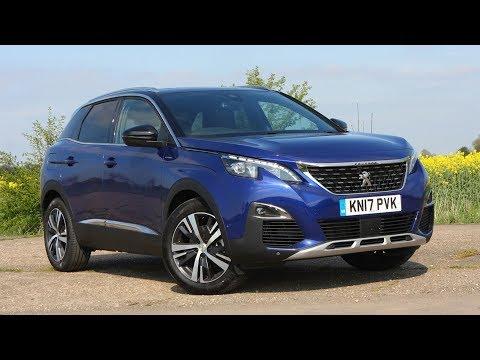 Peugeot 3008 2019 Car Review