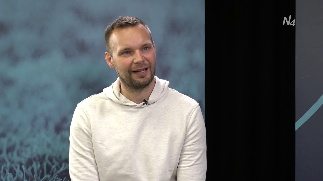 9. Þáttur: Jón Stefán Jónsson, TindastóllThumbnail not found