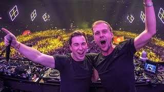 Video Hardwell & Armin van Buuren Live at AMF 2017 (II=I) MP3, 3GP, MP4, WEBM, AVI, FLV Januari 2018