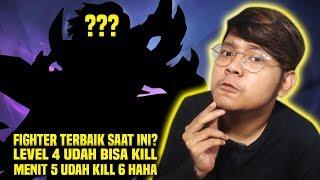 Video FIGHTER INI BAGUS BUAT KELUAR DARI NERAKA EPIC? • MOBILE LEGENDS INDONESIA MP3, 3GP, MP4, WEBM, AVI, FLV Oktober 2018