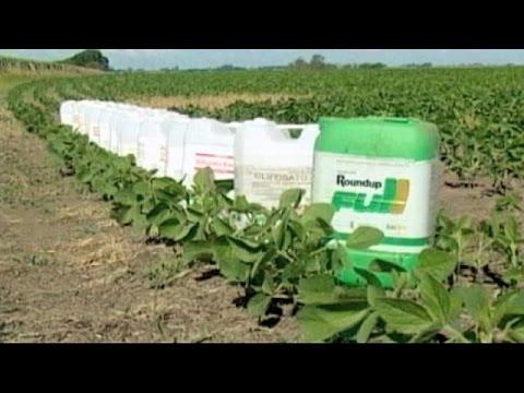 Ευρωβουλή: Με εξέταση ούρων απάντησαν οι Πράσινοι στη χρήση αμφιλεγόμενου ζιζανιοκτόνου