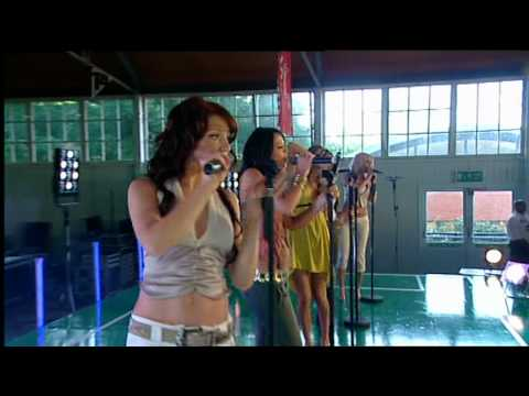 Girls Aloud - Sound Of The Underground Pepsi Max 25th September.2005_02.mpg