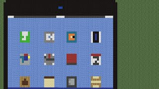 Ipad Mini 4 in Minecraft