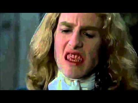 Video Interview with the Vampire (1994) Scene: