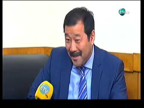 """""""Монголчууд"""" ярилцлага Ж.Бат-Эрдэнэ: Харж байгаарай энэ уих тарж чадахгүй"""