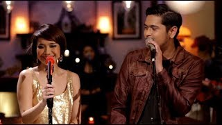 Video Bunga Citra Lestari ft Petra Sihombing - Tetaplah di hatiku - Music Everywhere ** MP3, 3GP, MP4, WEBM, AVI, FLV Mei 2018