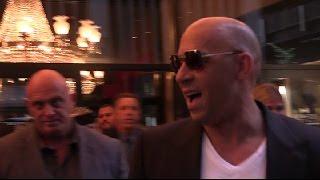 Nonton Vin Diesel after Film Premiere Film Subtitle Indonesia Streaming Movie Download