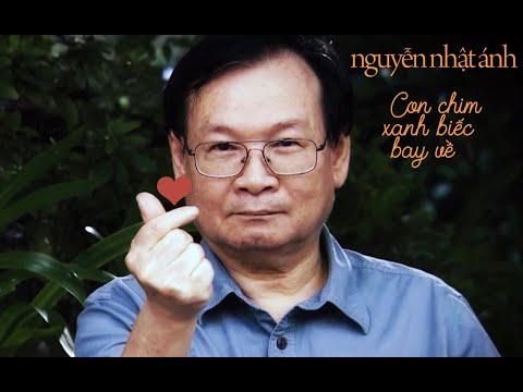 Nhật ký người Việt (VTV) Nhà văn Nguyễn Nhật Ánh