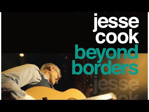 Jesse Cook: Follow The Road