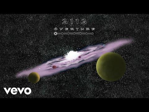 Rush - 2112: Overture (Lyric Video)