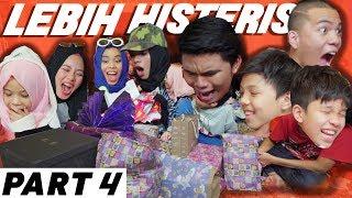 Video Part 4 Buka Kado!! Gen Halilintar Saling Beliin Kado Satu Sama Lain MP3, 3GP, MP4, WEBM, AVI, FLV Juli 2019