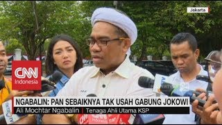 Video Ngabalin: Pak Amien Rais Ngomongnya Kayak Comberan, PAN Sebaiknya Tak Usah Dukung Jokowi MP3, 3GP, MP4, WEBM, AVI, FLV Desember 2018